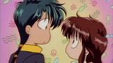 Fushigi Yugi (Dub) Episode 3