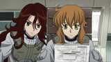MOBILE SUIT GUNDAM 00 Season 1 (Sub) Episode 4