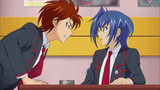 Cardfight!! Vanguard Link Joker Episode 105