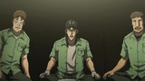 Kaiji - Against All Rules Episode 3