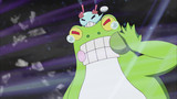 Yu-Gi-Oh! VRAINS Episode 41