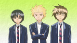 Daily Lives of High School Boys Episode 11