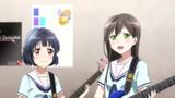 BanG Dream! Episode 9