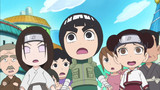 NARUTO Spin-Off: Rock Lee &amp; His Ninja Pals Episode 4
