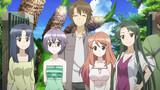 The Disappearance of Nagato Yuki-Chan Episode 15
