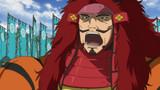 Sengoku BASARA - End of Judgement Episode 12