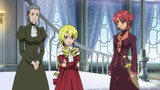Tenchi Muyo! War on Geminar Episode 1
