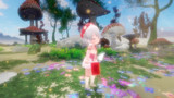 FOREST FAIRY FIVE Episode 10