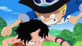 One Piece: Summit War (385-516) Episode 496
