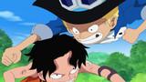 One Piece: Summit War (385-516) Episode 496