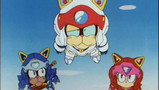 Samurai Pizza Cats Episode 34