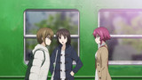 CHAOS;CHILD Episode 13