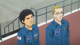Space Brothers Episode 89