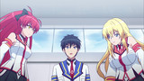 Hybrid x Heart Magias Academy Ataraxia Episode 7