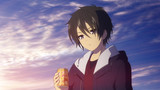 Nagi no Asukara (Nagi-Asu: A Lull in the Sea) Episode 20
