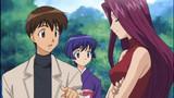 Ai Yori Aoshi Episode 4