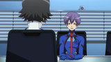 Captain Earth Episode 13