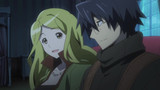 Log Horizon Episode 6