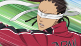 The Prince of Tennis II OVA vs Genius 10 Episode 3