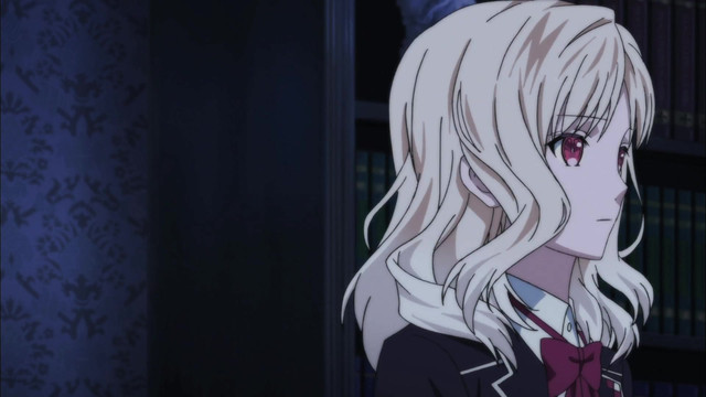 Watch diabolik lovers season 1 episode 12 english subbed online free