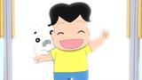 Shonen Ashibe GO! GO! Goma-chan Episode 13