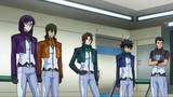 MOBILE SUIT GUNDAM 00 Season 2 (Sub) Episode 8