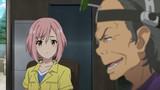 Sakura Quest Episode 16