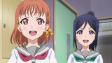 Love Live! Sunshine!! Episode 12