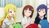 The Idol Master Episode 11