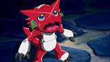 Digimon Xros Wars Episode 36