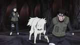 Naruto Shippuden: The Seven Ninja Swordsmen of the Mist Episode 279
