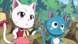 Fairy Tail Episode 144