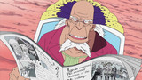 One Piece: Thriller Bark (326-384) Episode 381