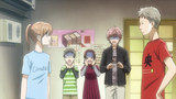 Chihayafuru Episode 21