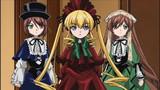 Rozen Maiden: Träumend Episode 3