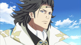 Samurai Jam-Bakumatsu Rock Episode 8