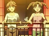 Full Metal Panic? Fumoffu Episode 9