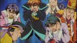Fushigi Yugi (Dub) Episode 24
