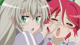 Nyarko-san: Another Crawling Chaos W Episode 9