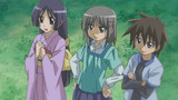 Hayate the Combat Butler! (Season 1) Episode 51