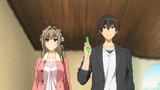 Amagi Brilliant Park Episode 1