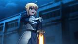 Fate/Zero (Dubbed) Episode 16