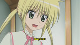 Hayate the Combat Butler! (Season 1) Episode 43