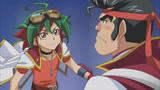 Yu-Gi-Oh! ARC-V Episode 99