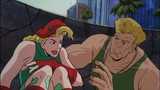 Street Fighter II: The Animated Series Episode 9