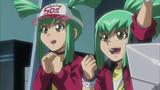 Yu-Gi-Oh! 5D's Season 2 (Subtitled) Episode 122