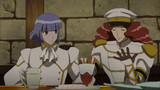 Ixion Saga DT Episode 9