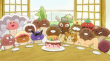 The Nameko Families Episode 13