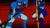 Samurai Troopers Episode 13