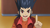 Cardfight!! Vanguard Episode 12
